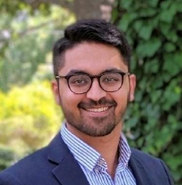 Madhav Srinath